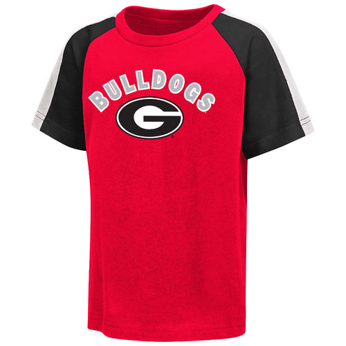 Georgia Short Sleeve Reflective Tee