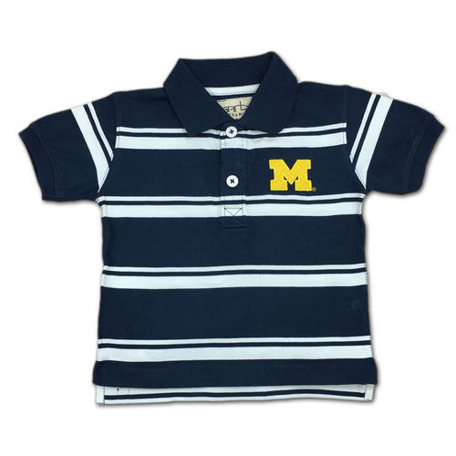Michigan Golf Shirt