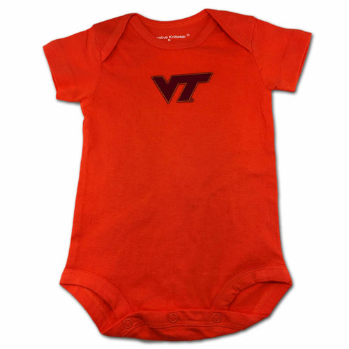 Virginia Tech Body Suit
