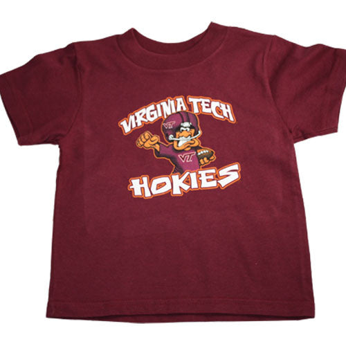 Virginia Tech Football T Shirt