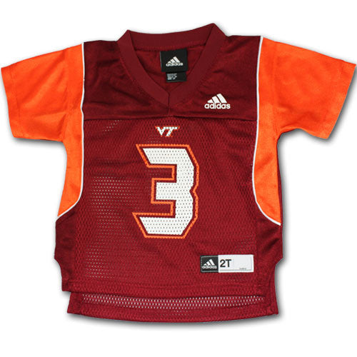Virginia Tech Kids Jersey