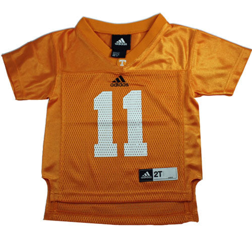 Tennessee Toddler Jersey