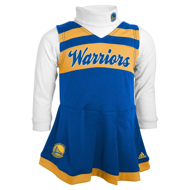 Golden State Warriors Cheerleader Dress