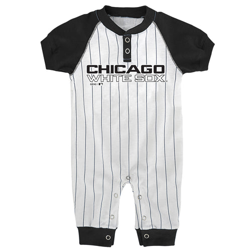 White Sox Baby Team Coverall