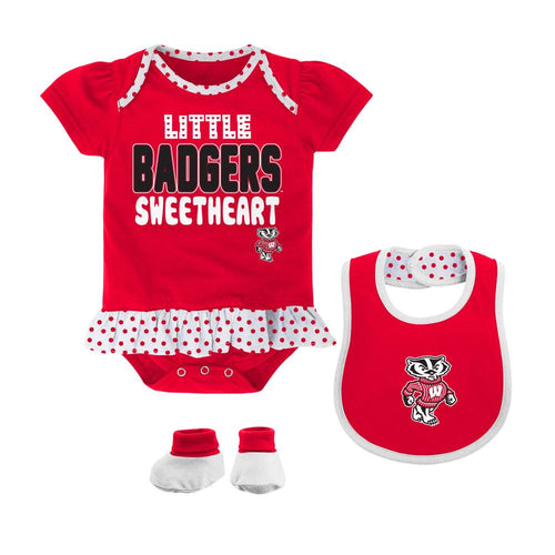 University Of Wisconsin Baby Clothing And Infant Gifts