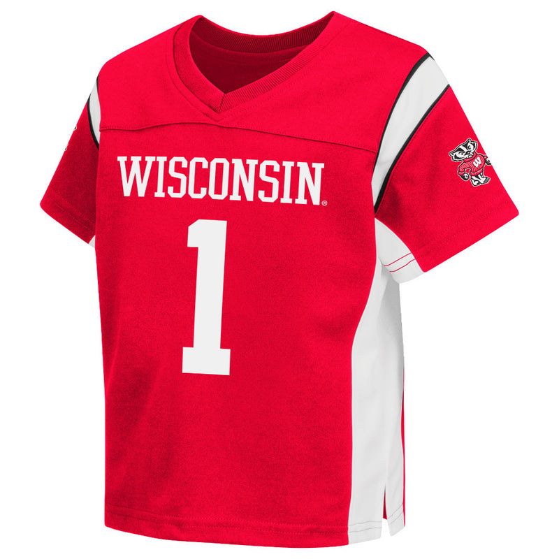 Badgers Official Kids Jersey