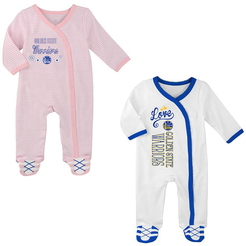finest selection b5dea 173f6 Golden State Warriors Baby Clothes – babyfans