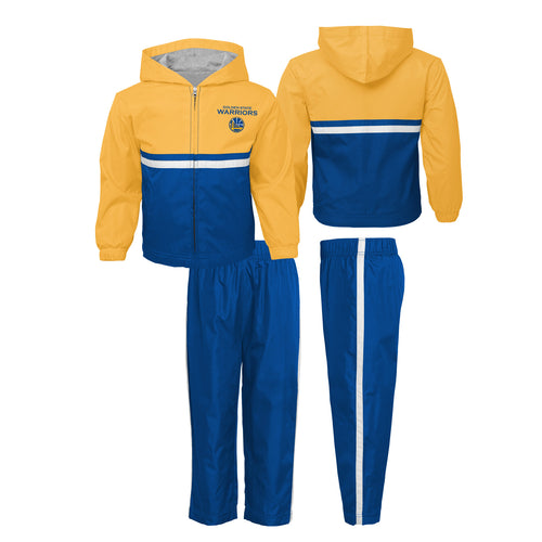 Golden State Warriors Wind Suit