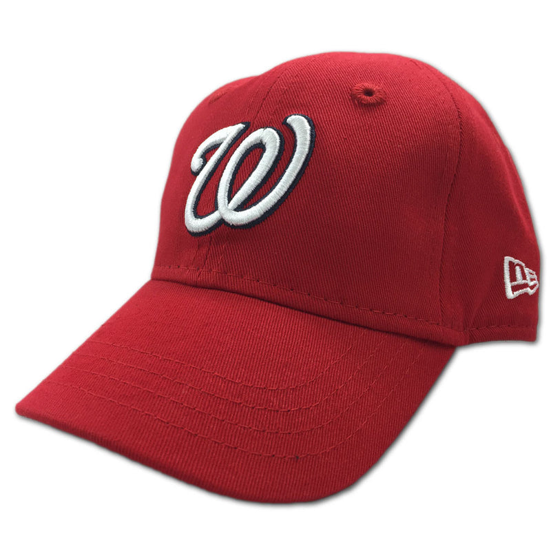 Nationals Infant Team Baseball Cap