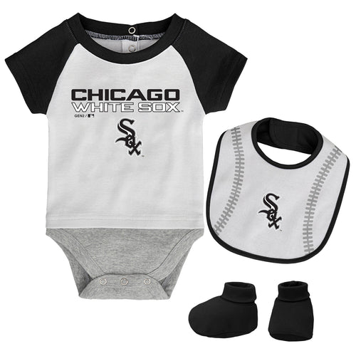Chicago White Sox Newborn Outfit