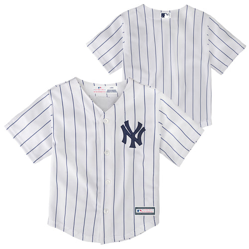 Yankees Kid's Team Jersey (Size 2T-4T)