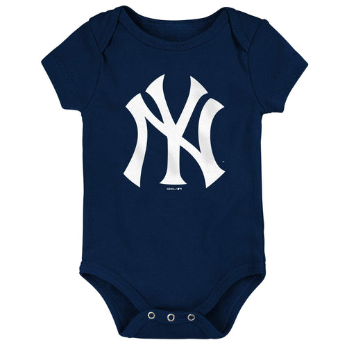 Yankees Team Logo Bodysuit