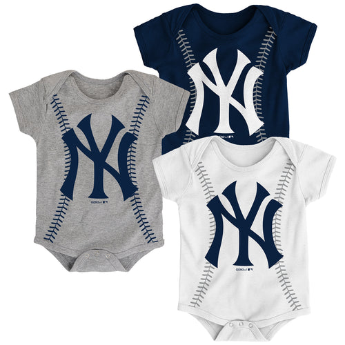 online store 68906 18e47 Yankees Baby Clothes: BabyFans.com – babyfans