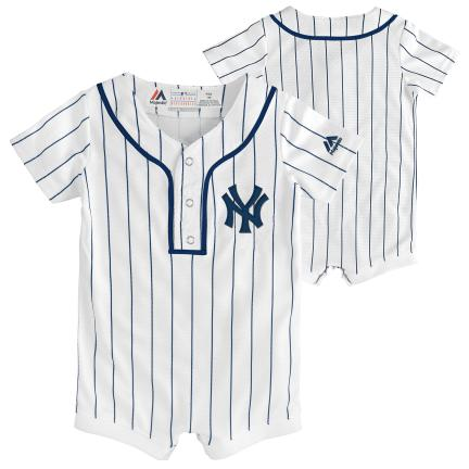 Yankees Jersey Coverall