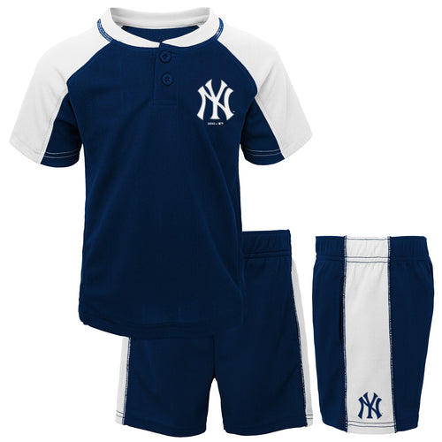 online store 810a9 68ca2 Yankees Baby Clothes: BabyFans.com – babyfans