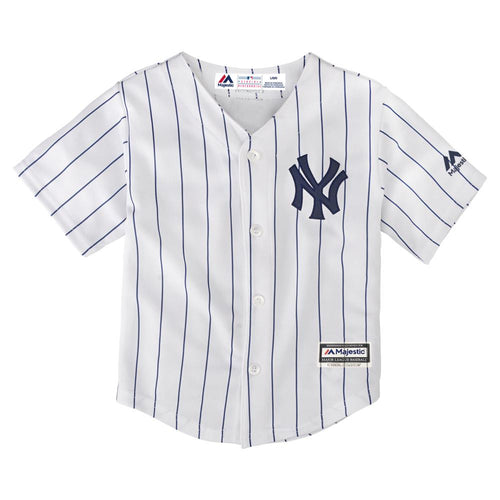 Yankees Infant Team Jersey