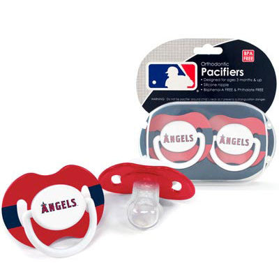 Baby Angels Pacifiers