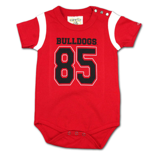 ec5715a9081 University of Georgia Baby Clothing and Infant Apparel – babyfans