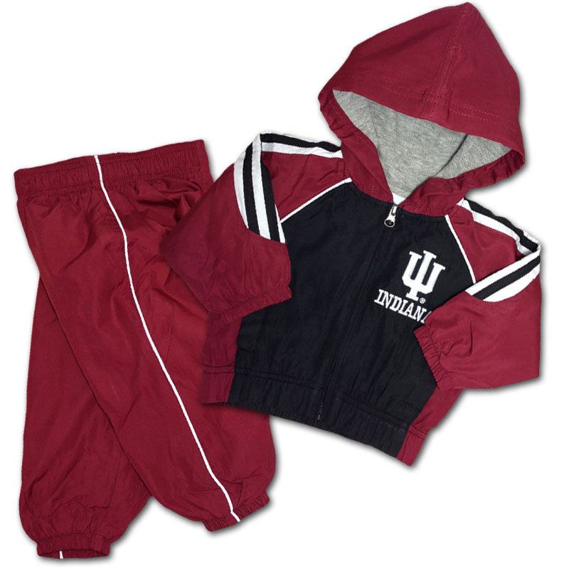 Indiana Baby Wind Suit