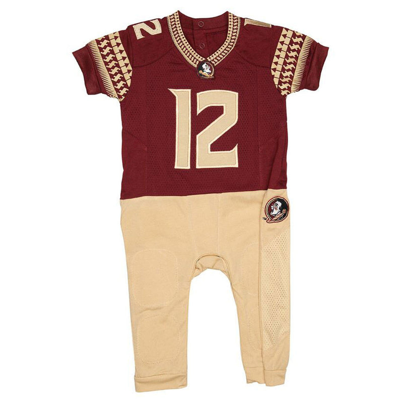 Florida State Infant Uniform Pajamas