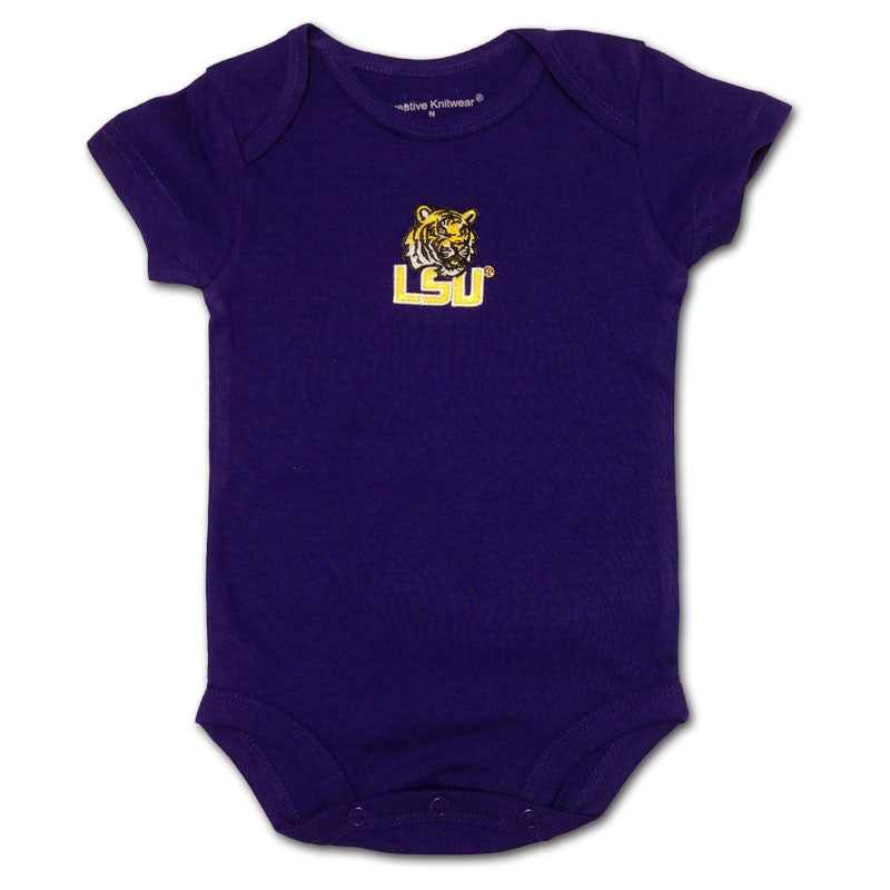 LSU Body Suit