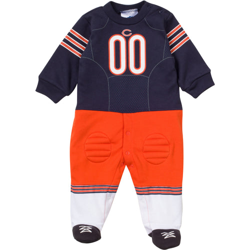 Official Chicago Bears Uniform Sleeper