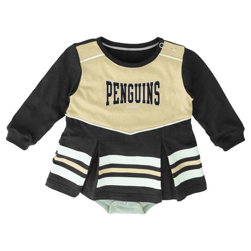 Pittsburgh Penguins Cheerleader Dress