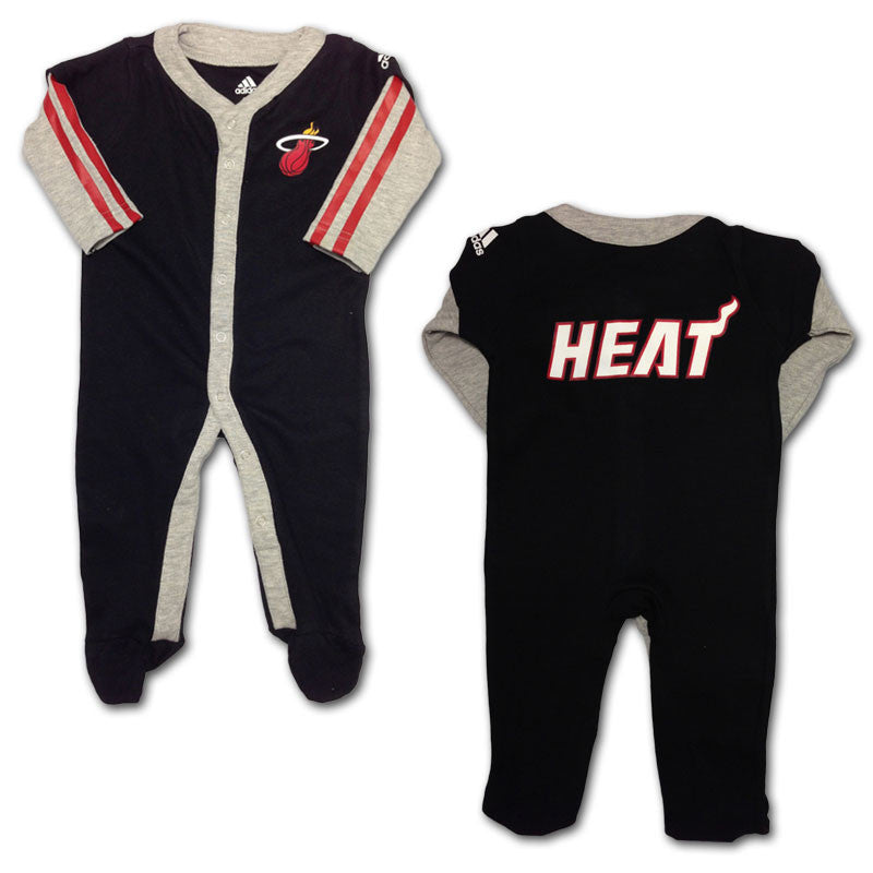 Baby Heat Layered Sleeve Coverall