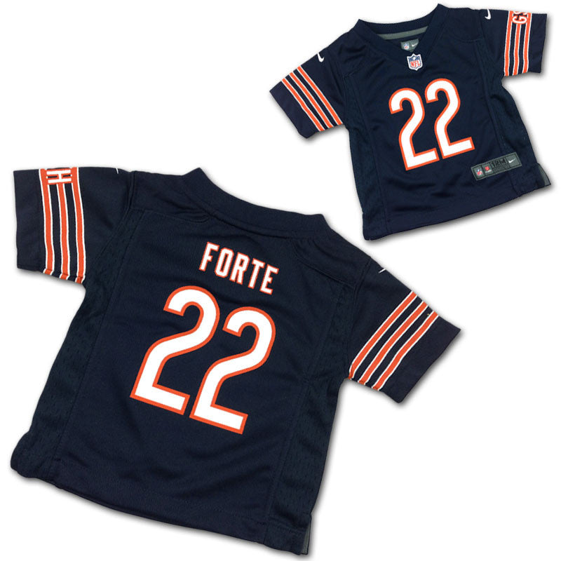 Forte Toddler Jersey
