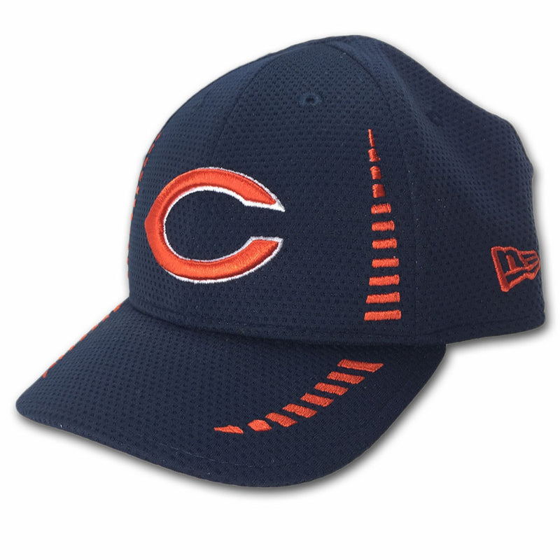 Bears Team Colors Hat