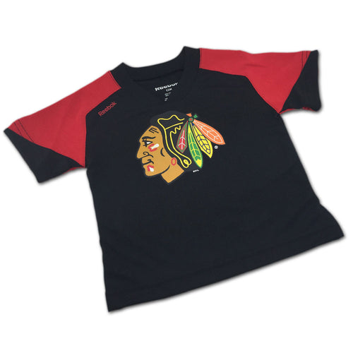 Blackhawks Winning Goal Shorts Set
