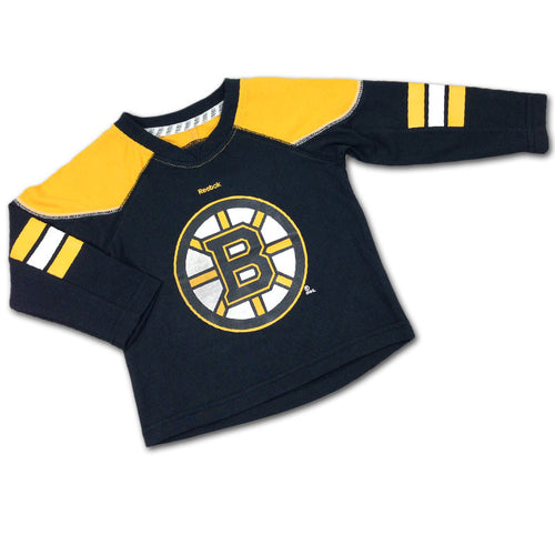 Bruins Toddler Team Shirt