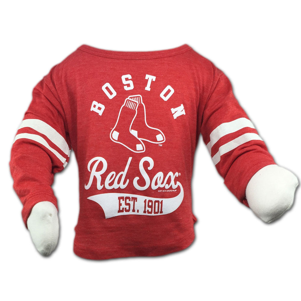 Red Sox Classic Kid Tee – babyfans