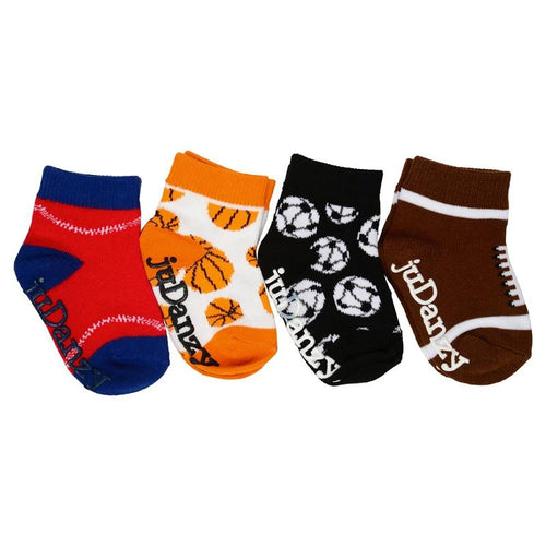 Sports Socks Variety Pack