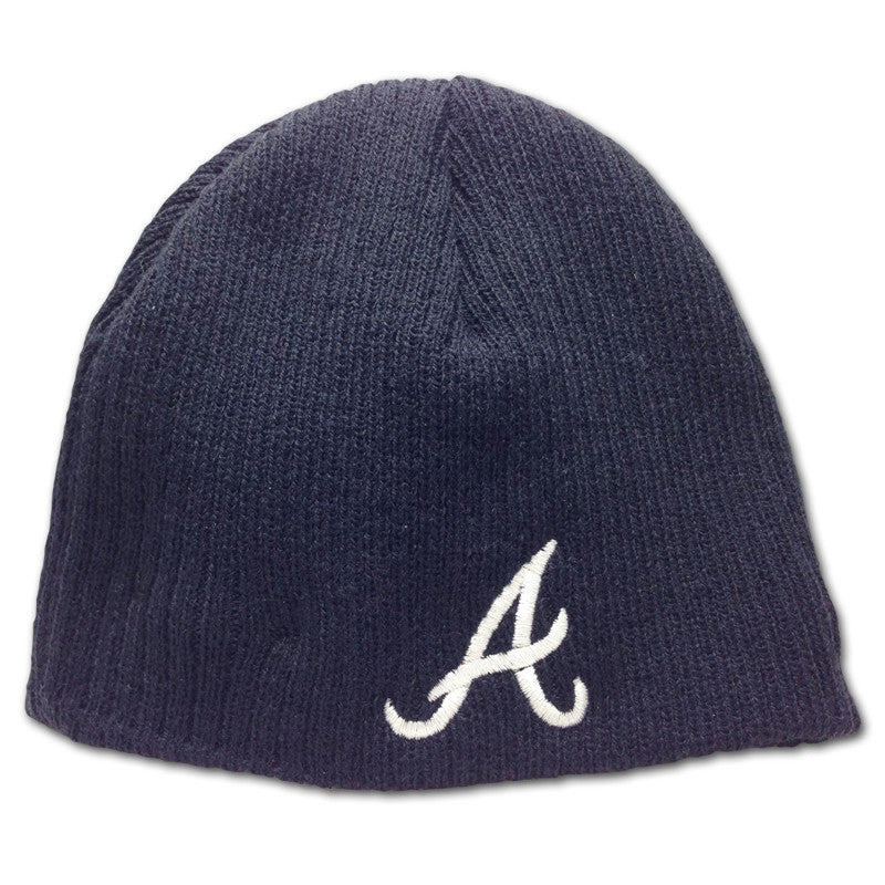 Baby Braves Winter Cap