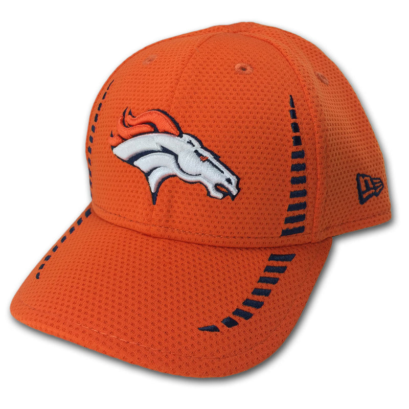 Broncos Team Colors Hat