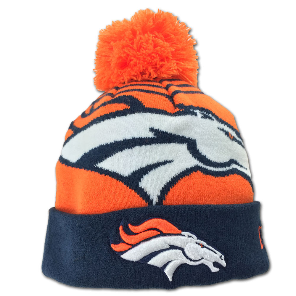 Broncos Toddler Chilly Day Hat – babyfans 8a982997b