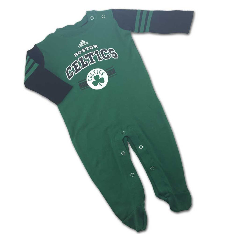 Celtics Basketball Vintage Style Coverall