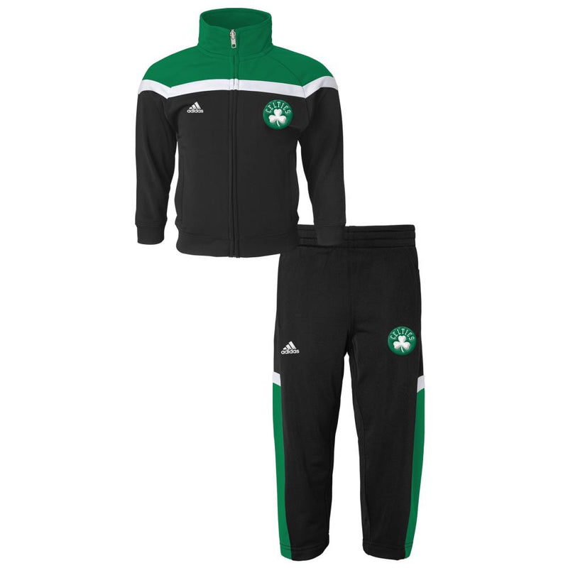 Celtics Training Day Track Suit