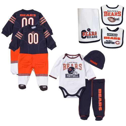 low priced 14301 ba5c0 chicago bears infant jersey