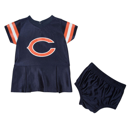 newborn chicago bears jersey