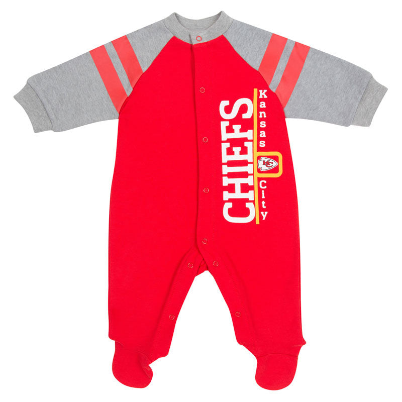 Chiefs Baby Sleep & Play