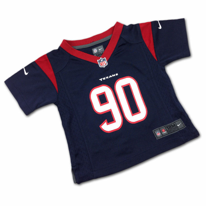 Jadeveon Clowney Infant Texans Jersey (12-24M)