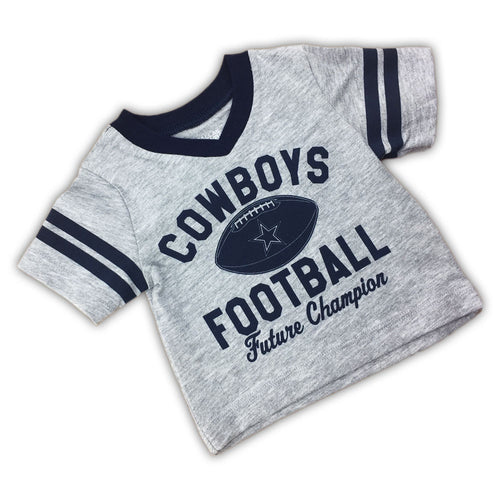 Cowboys Future Champion Toddler Tee