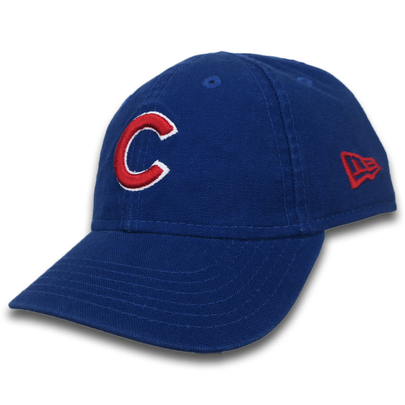 Cubs Infant Team Hat