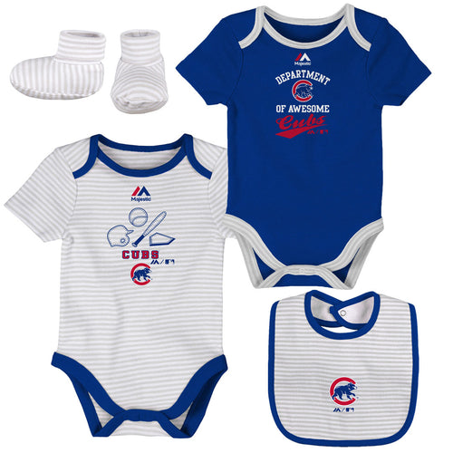Chicago Cubs Baby Clothes  BabyFans.com – babyfans aef23773cc5