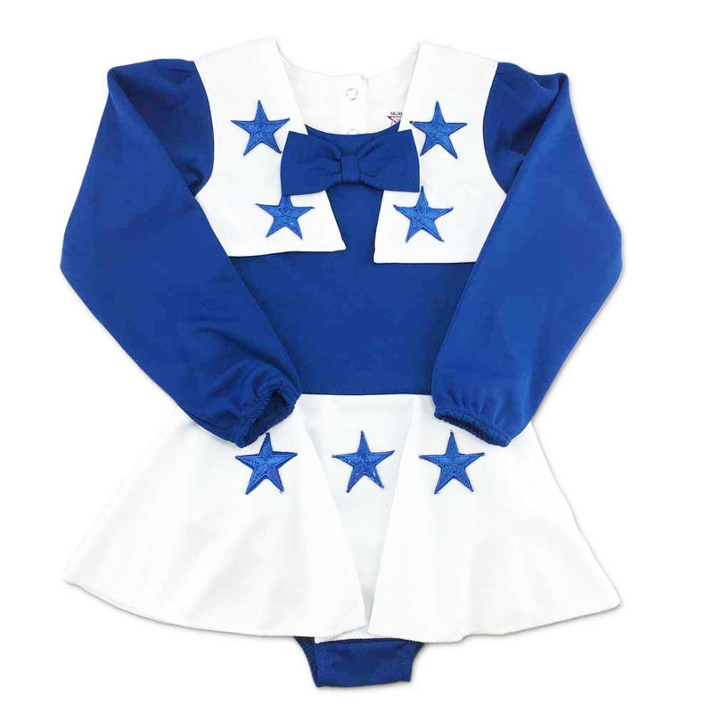 Dallas Cowboys Cheerleader Outfit