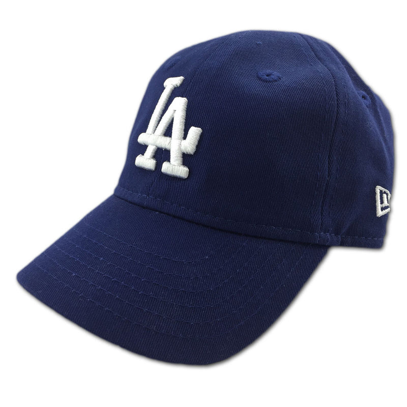 Dodgers Team Baseball Hat