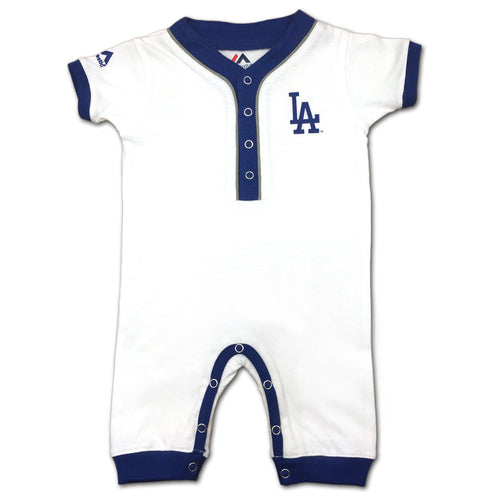 LA Dodgers Team Coverall