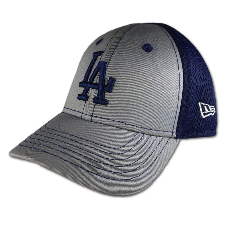 Dodgers Team Colors Ball Cap